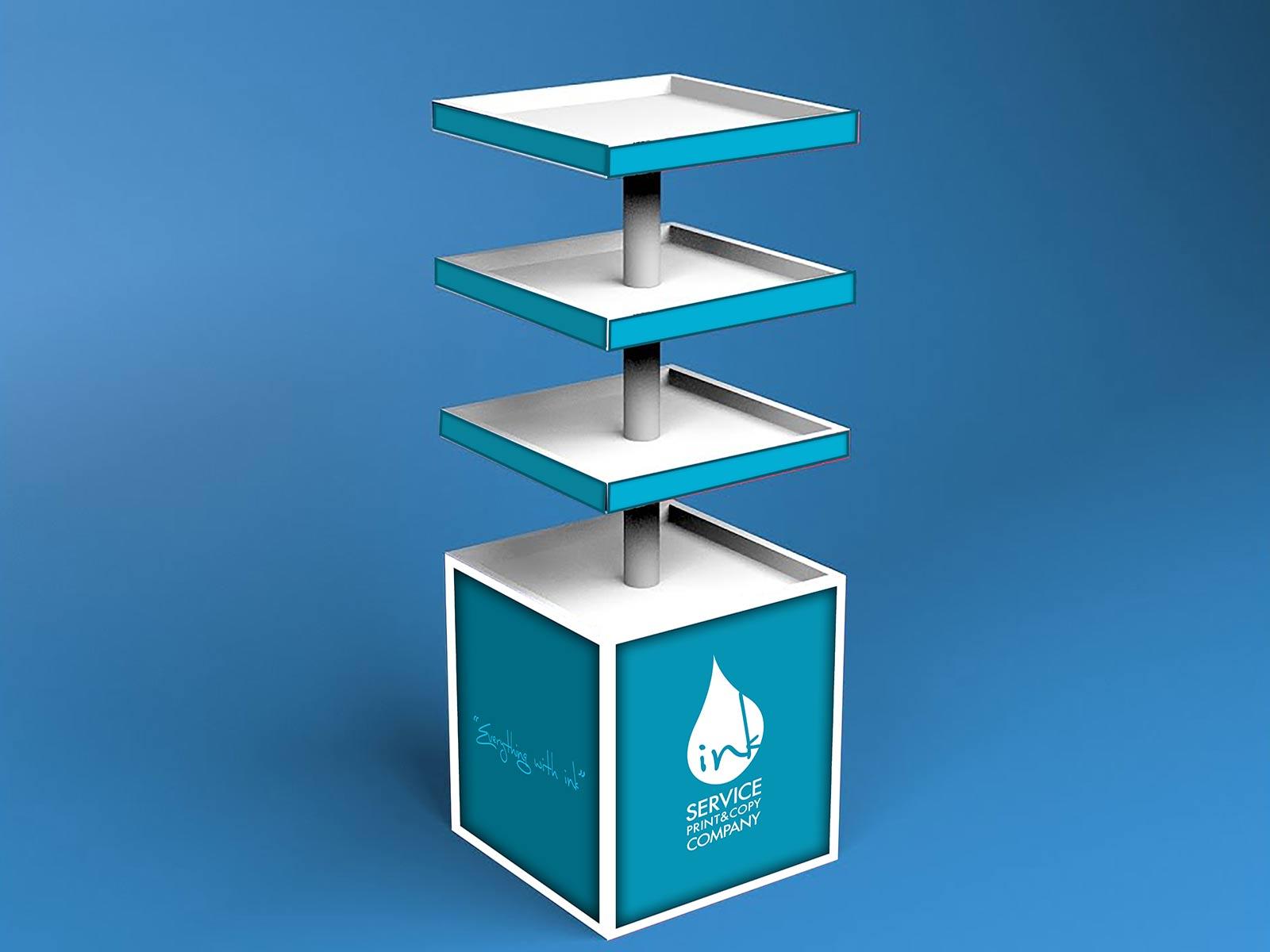 Productstand_01_inkservice-kuwait