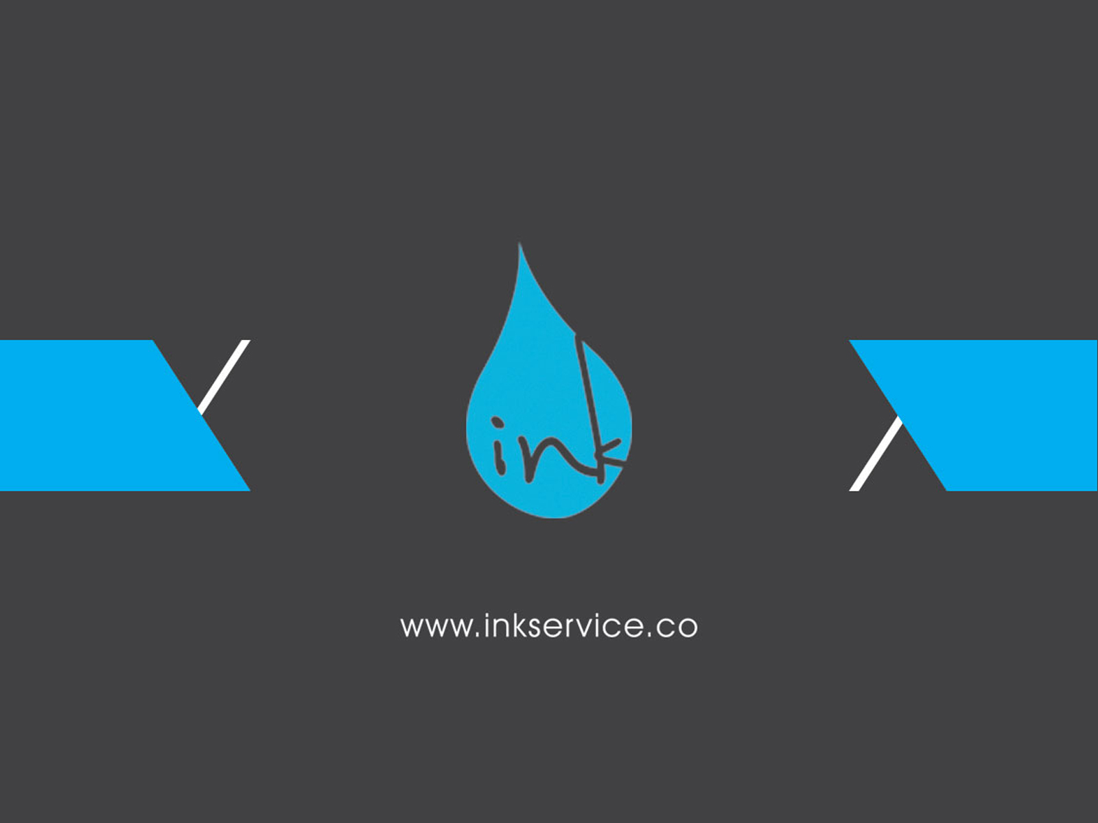 to show the printing service quality of inkservice Kuwait printing documents and posters and everything with ink
