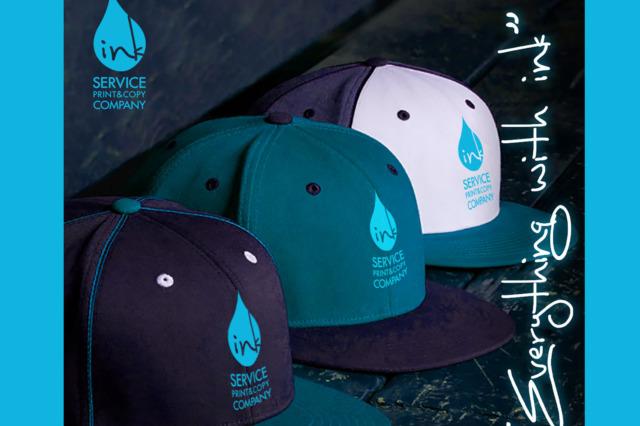 print on hats caps kuwait inkservice