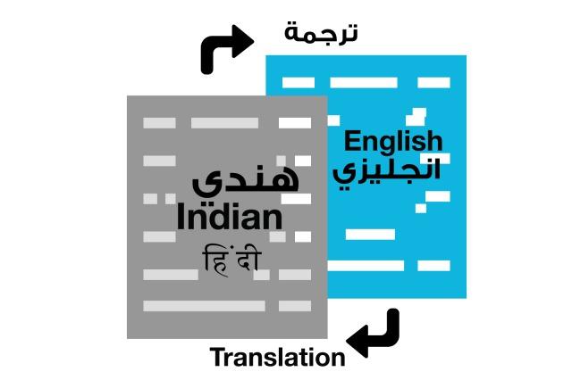hindi to english translation services Kuwait