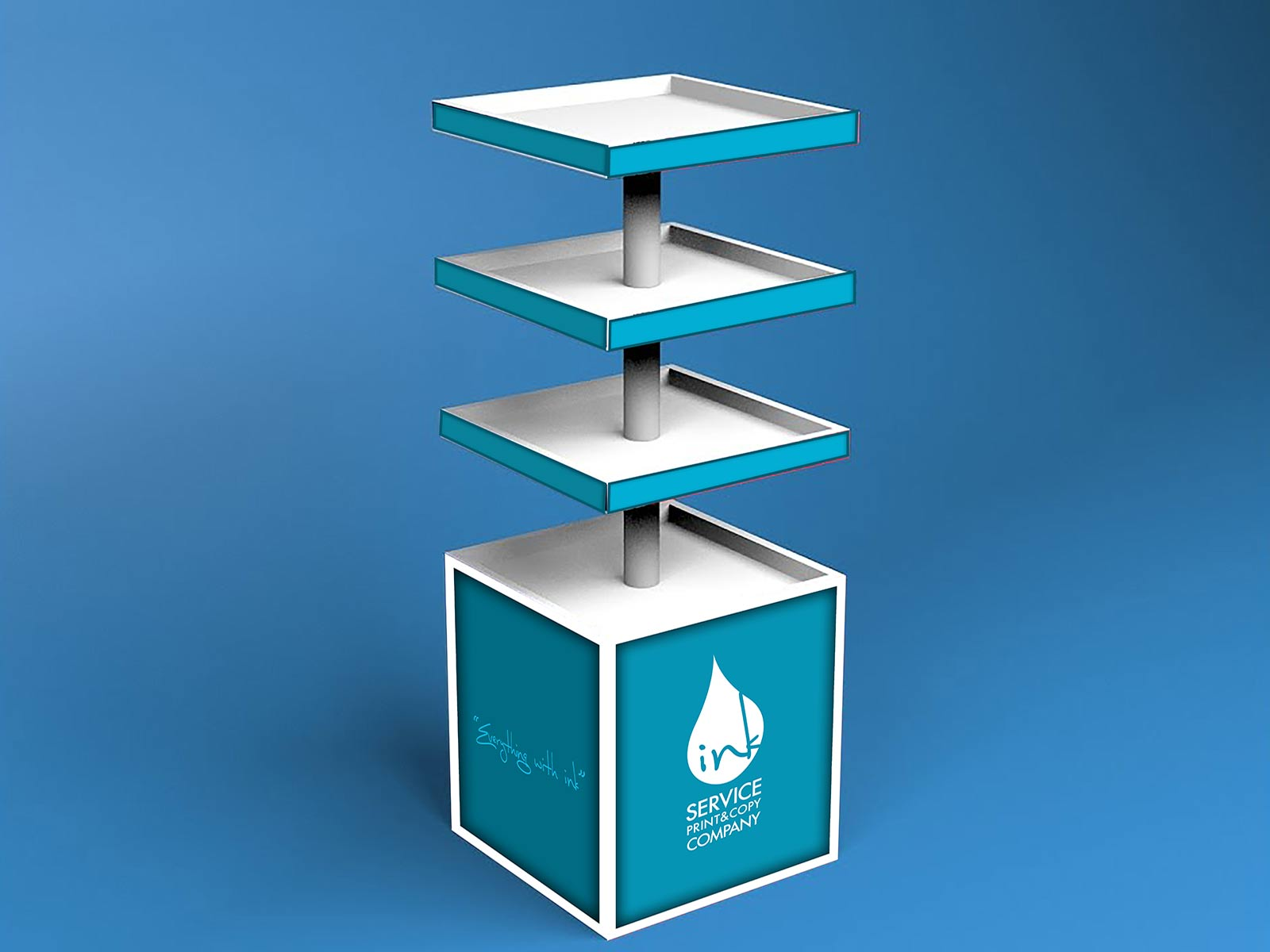 wooden acrylic display stand kuwait