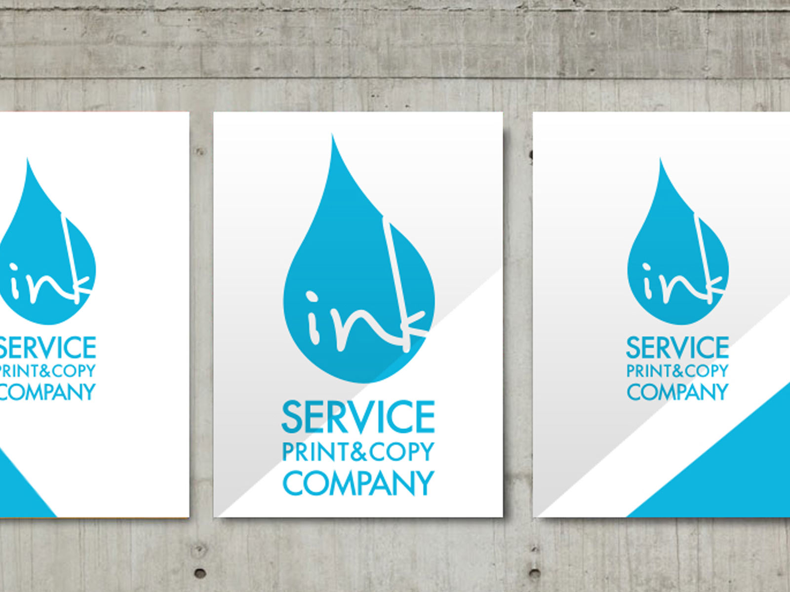 signgage printing on kuwait inkservice printing print stand up banner
